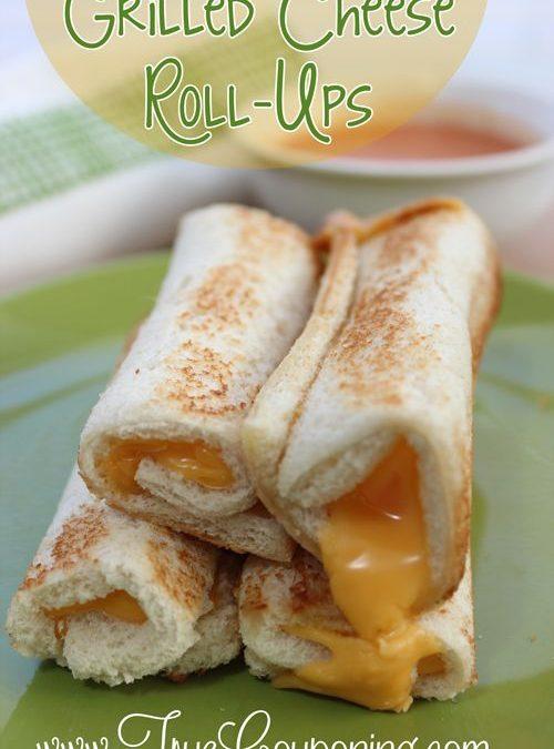 Easy Cheesy Kid-Pleasin' Snack