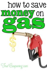 How-To-Save-Money-On-Gas-Prices-Cheap