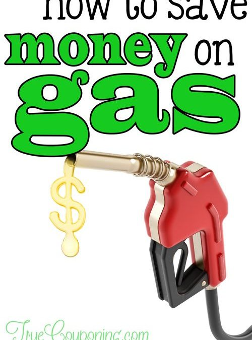 Do NOT Miss These Easy Ways to Save on Gas!