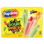 Popsicle 18 pk