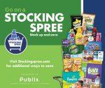 Stocking Spree