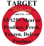 Target 5-24 Special Q