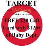 Target Special Q 5-10