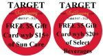 Target Special Qs 5-17
