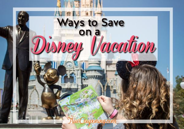 How to Do Disney Without Spending a Fortune!