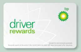 BP Driver Rewards