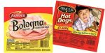 Dollar General Armor Hot Dogs or Bologna