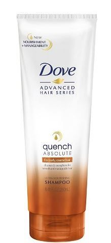Dove Advanced Hair Care