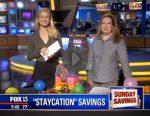 Fox TV 6-14-15