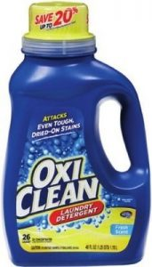 Family Dollar: Oxiclean Detergent $1 Each! ~Ends 6/6!