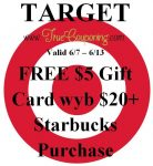 Target 6-7 Special Q