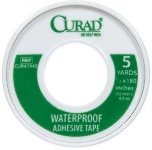 Walmart FREEbies Curad Waterproof Adhesive Tape