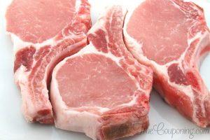 Winn Dixie: Bone-In Mixed Pork Chops Just $1.50/lb! ~Ends 1/12!