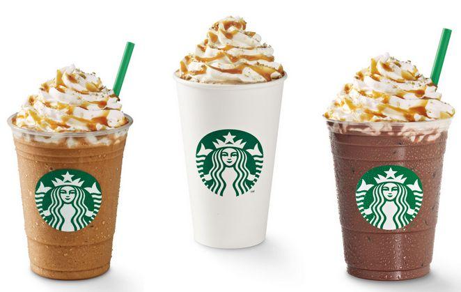 Starbucks $5 for $10 eGift Card!!  Starts 6/12 @ 12AM