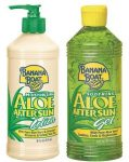Banana Boat Aftersun Lotion or Gel