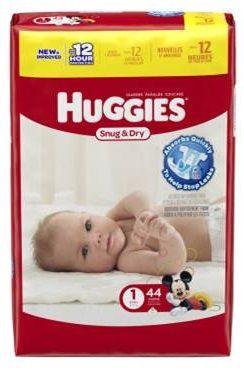 Print NOW for $3.66 Huggies Jumbo Diapers @ CVS! ~Starting Sunday, 8/2!