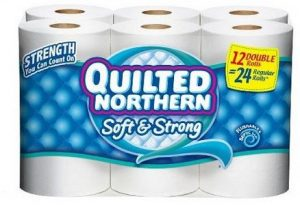 Dollar General Quilted Northern