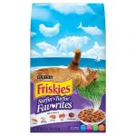 Friskies Dry Cat Food 3.15 lb