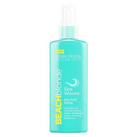 John Frieda Sea Salt Spray