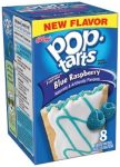 Kellogg Frosted Blue Raspberry Pop-Tarts