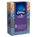 Kleenex 4 pk