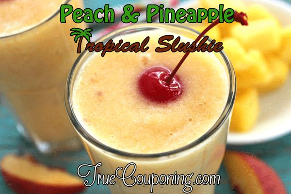 Peach-&-Pineapple-Tropical-Slushie-2
