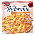 Ristorante Pizza