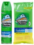Scrubbing Bubbles GC Deal