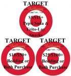 Target Special Q 7-19