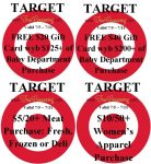 Target Special Qs 7-5