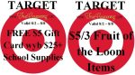 Target special Qs 8-2