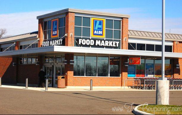 Aldi Store Specials Aldi