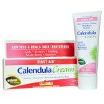 Boiron Calendula Cream 2.5 oz