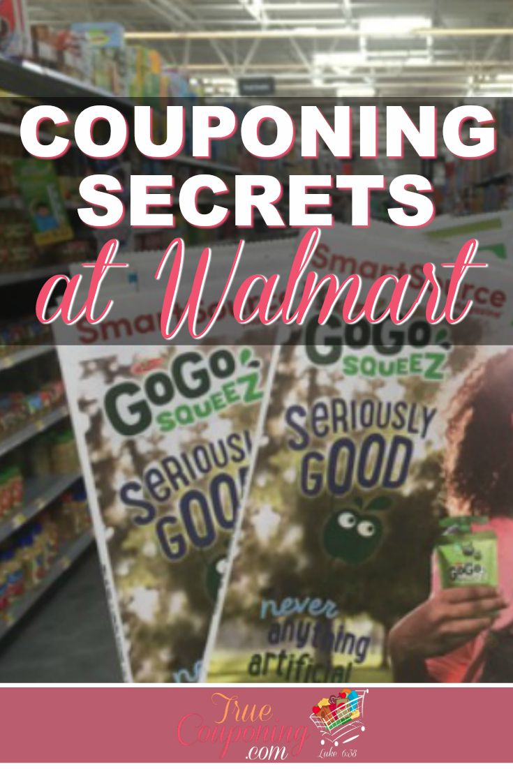 Couponing at Walmart is NOT EASY (even though they want you to think it is). I've found several ways to MAKE IT EASY though!