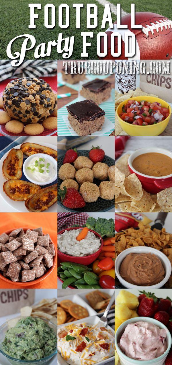 Football-Food
