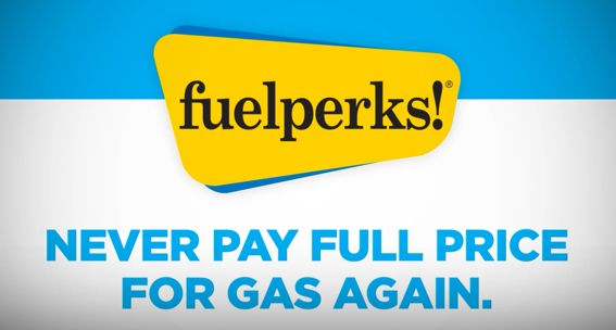 NEVER Pay Full Price for Gas Again!