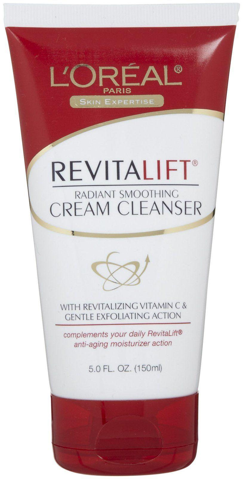 L'Oreal Revitalift Cream Cleanser 5 oz