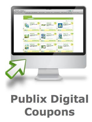Publix Digital Coupons 2