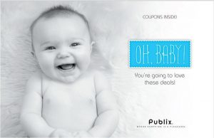 "Publix Coupon Booklet & Printables: ""Oh Baby!"" (7/29 – 8/26)"