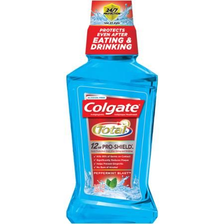Colgate Total 8.4 oz