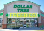 Dollar Tree FREEbies