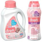 Dreft Products