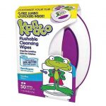 Kandoo Flushable Wipes $1.09 Each at Target!
