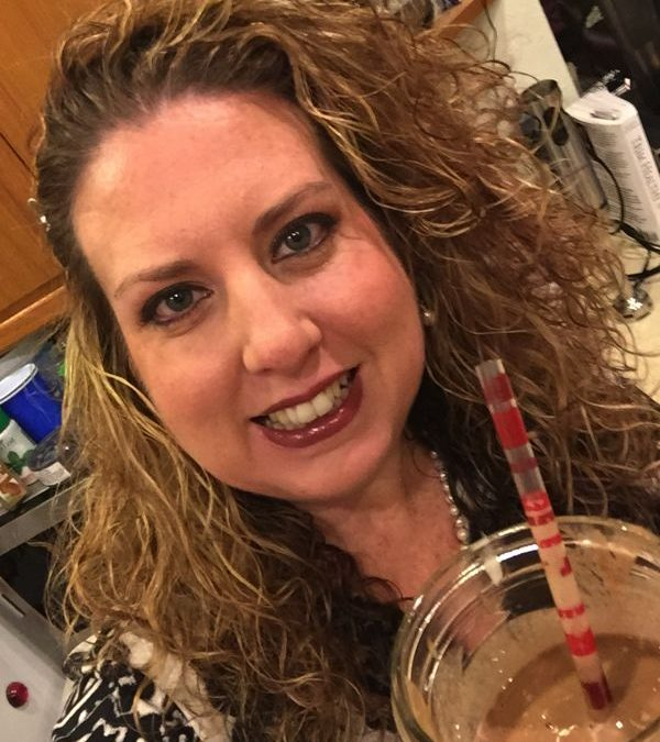 Kati's Favorite Losing Weight Shake