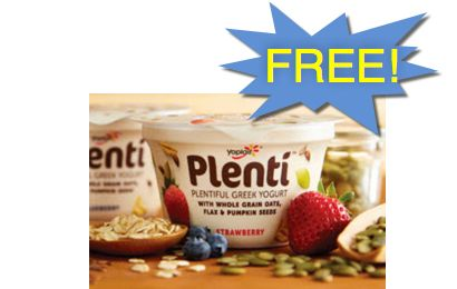 Hot Deal Fox Aired Today! {FREE Greek Yogurt at Publix!}