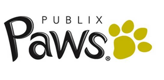 Publix Paws Printable Pet Coupons for August (Valid 8/1 – 8/30)