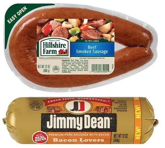 Target Meat Deals 9-6