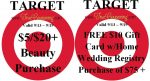 Target Special Qs 9-13