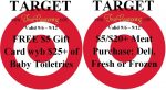 Target Special Qs 9-6-15