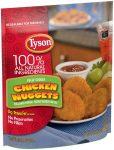 Tyson Chicken Nuggets 28 oz